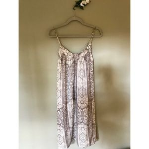 Lucky Brand Dresses - Lucky Brand Boho Dress